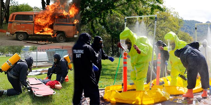 Us Phmsa Provides Funding For Hazardous Materials Instructor